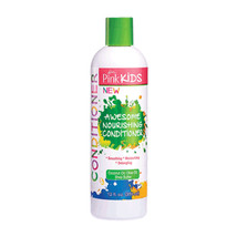 Luster's Pink Kids Awesome Nourishing Conditioner 12oz - $10.84