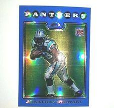 Kurt Warner RC 1999 Fleer Focus Premiere Rookie Card#40-St. Louis Rams QB RC image 7
