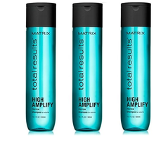 Matrix Total Results High Amplify Shampoo 10oz(pack of 3) - $49.99