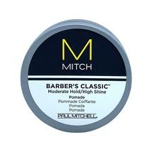 Paul Mitchell  Mitch Barbers Classic Pomade 3 Oz - $14.48