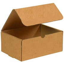 Boxes Fast BFML1064K Corrugated Cardboard Literature Mailers, 10 x 6 x 4... - $83.85