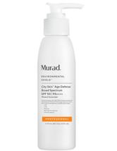 Murad City Skin Age Defense Broad Spectrum SPF50, 4oz
