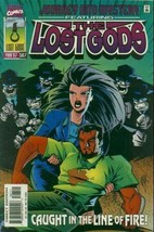 JOURNEY INTO MYSTERY FEATURING THE LOST GODS, 1997 MAR, ISSUE 507 [Comic... - $4.99