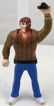 Marvel Peter Parker Spider Man 1995 Flip Head Action Figure - $12.89