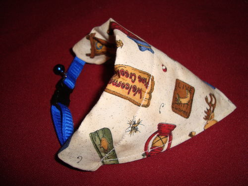 Camping collar cover 5