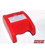 M28 Lithium-Ion 28-Volt Battery Charger Same Specs as Milwaukee 48-59-2819 - $32.72