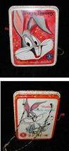Looney Tunes Bugs Bunny Mattel Music Maker Toy 1963 - $20.00