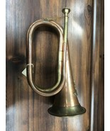 Copper Bugle - $99.99