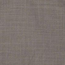 NEW G.H. Bass & Co. Men's Short Sleeve Crosshatch Woven Shirt - Pewter image 4