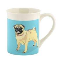 Department 56 Go Dog Pug Mug, 4.5 inch - $39.99