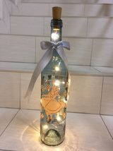 Disney Alice in Wonderland Night Light Lamp Bottle. Very Pretty and RARE... - $69.99