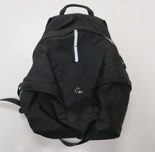 The North Face Backpack Black E001 Day Pack Hiking School Work - $34.99