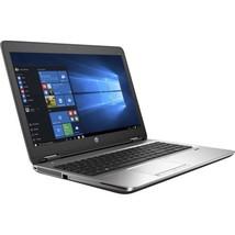 """HP Probook 650 Laptop- 15.6""""  *1TB SSD Hybrid* 16GB ram, Windows 10 Pro,... - $381.20"""