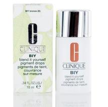Clinique Blend It Yourself Pigment Drops BIY 0.34 Oz (10 ml) - $43.99+