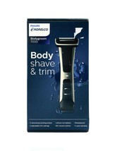 Philips Norelco Bodygroom Series 7000 Dual Sided Body Trimmer BG7030/49 - $64.50