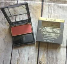 L'Oreal Blushesse Endless Colour Powder Blush .16 Oz -(SUNSET) New - $12.16