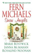 Snow Angels [Hardcover] fern-michaels - $4.70