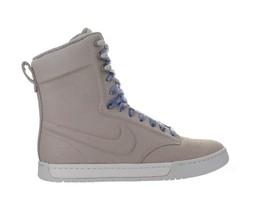 Womens Nike Air RLTY Highness VT Birch Provence Purple Sail 472483-201 - $49.99