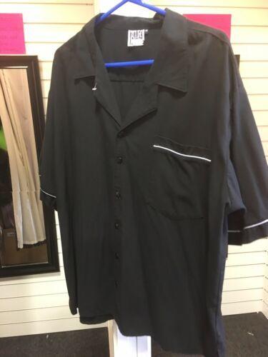 50's Dart Player Style Shirt - T bird XXL