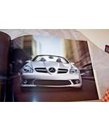 2008 mercedes slk 55 amg slk 350 slk 280  owners sales brochure w171  w1... - $17.72
