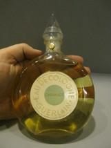 All Original GUERLAIN Chamade Eau De Cologne Large & Sealed 1969 France ... - $195.00