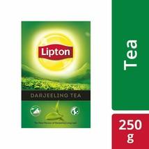 Lipton Darjeeling Tea 250 g - $37.39
