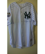 MARIANO RIVERA AUTOGRAPHED NEW YORK YANKEES JERSEY, LTD. ED. #31 OF 42, ... - $1,113.75