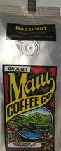 Maui Coffee Company, Maui Blend Hazelnut coffee, 7 oz. - Ground - $16.98