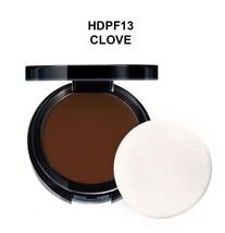 ABSOLUTE NEW YORK HD FLAWLESS POWDER FOUNDATION HDPF13 CLOVE