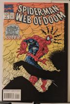 Spider-Man: Web of Doom #1 (Aug 1994, Marvel) - $2.25