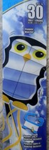 "X-Kites WiggleKite 30"" Penguin Kite - New! - $11.79"