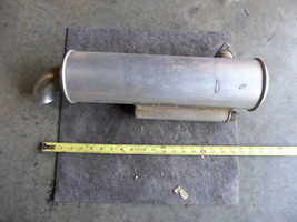 Nelson Muffler 2V86 New ABT9718 - $113.85