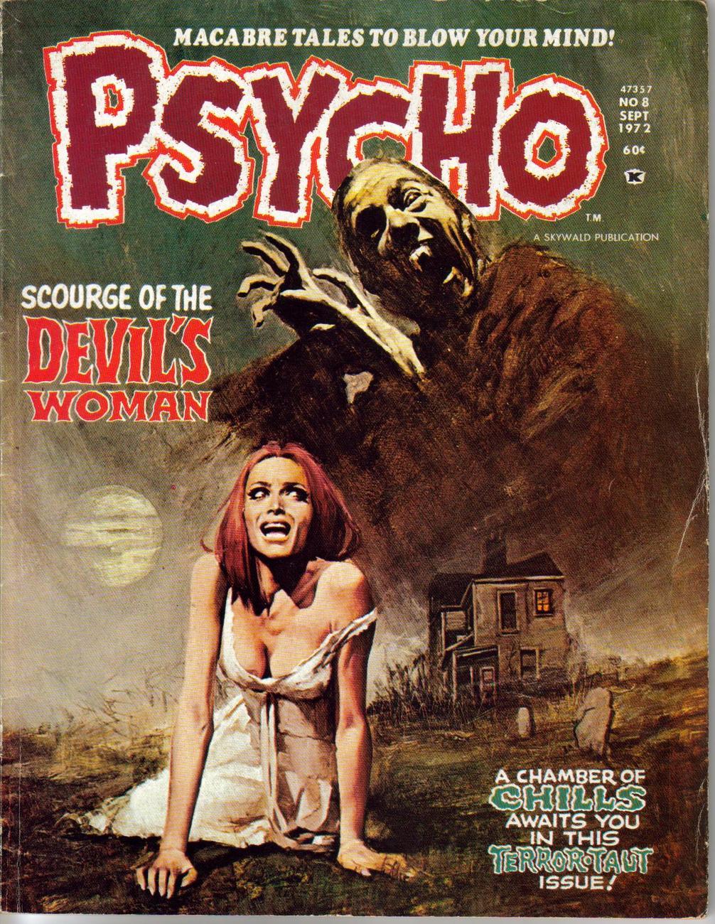 Psycho  8