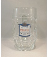KRONEN CLASSIC Dimpled Beer Mug with Handle - Fabulous Item!  - £5.11 GBP