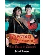 Ranger's Apprentice book 8 The Kings of Clonmel - $10.95