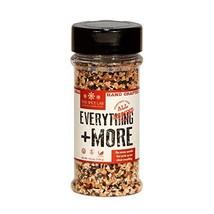 The Spice Lab Everything Bagel Seasoning Blend – 4.6 oz. Shaker Jar - Pr... - £10.27 GBP