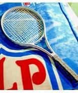 WILSON PROFILE 3.6 SI 110 Tennis Racquet Segfried Kuebler of West Germany - $27.67