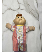 Vintage Cabbage Patch doll 1978 1982 - $37.37