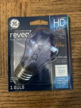 GE Reveal HD+Light 40W Light Bulb - $13.74