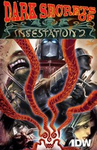 Dark Secrets of Infestation 2 Promo Ashcan Preview Comic Book IDW NEW - ... - $6.50