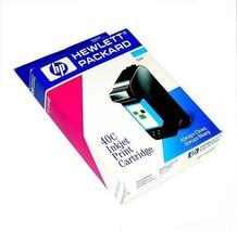 3 HEWLETT PACKARD INKJET PRINT CARTRIDGES MODEL  51640C - $9.99
