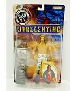 Jakks Pacific WWE Unrelenting Edge Action Figure - $23.38