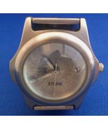 Storm Bubble Lazer Ice Women's Domed Glass Watch in Stainless Steel - $110.00