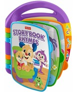 Educational Toys For 6 Months 1 2 3 year Old Boy Girl Toddler Learning Storybook - $26.72