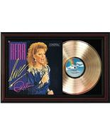 "Reba - Live Gold Signature Display ""M4"" - $151.95"