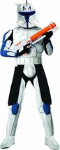 Rubie's Costume Star Wars The Clone Clonetrooper Captain Rex (X-LARGE) ... - $47.49