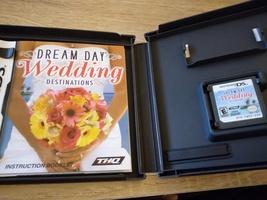 Nintendo DS Dream Day Wedding Destinations image 2
