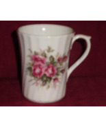 China Royal Stuart Mug Swirl Design Collector Coffee Tea  - $15.00