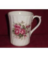 China Royal Stuart Mug Swirl Design Collector Coffee Tea  - $15.00