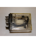 Magnecraft Relay W78CSX-3 - $9.80